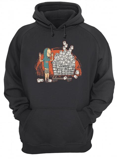 Shirt Unisex Hoodie