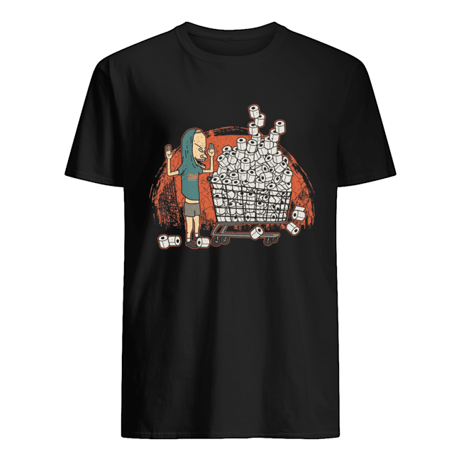 I Need TP For My Bunghole shirt Classic Men's