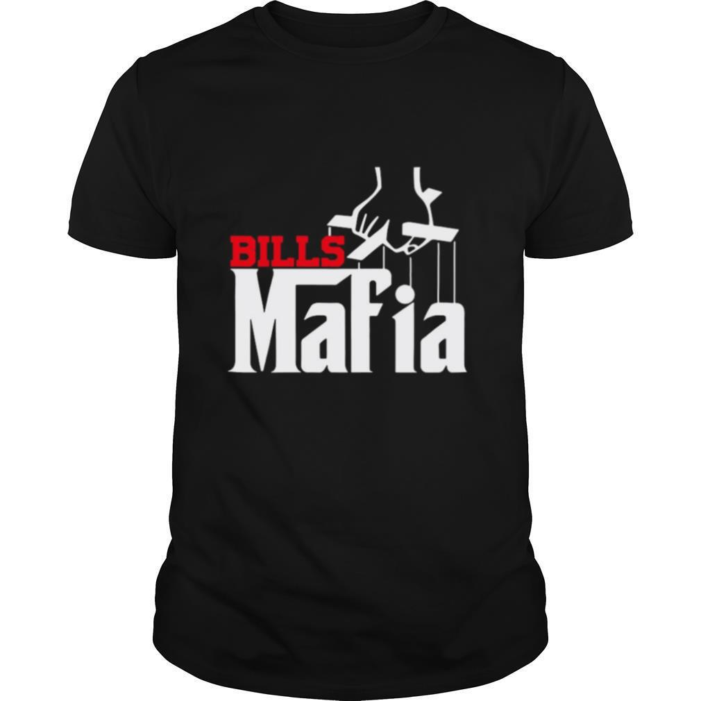 2021 Buffalo Bills Mafia shirt Classic Men's
