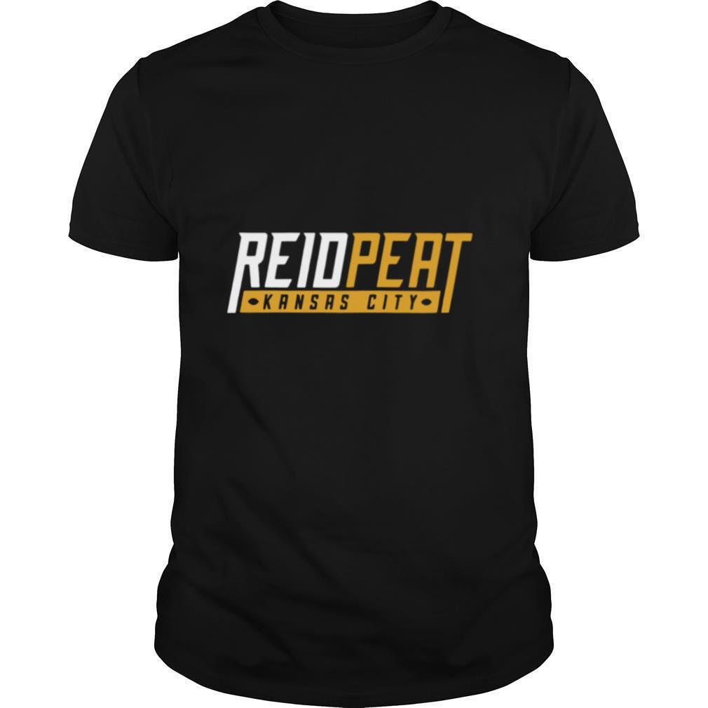 Reidpeat Kansas City shirt Classic Men's