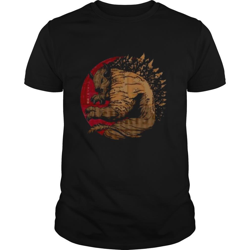 Buffalo Bills Kaiju shirt Classic Men's