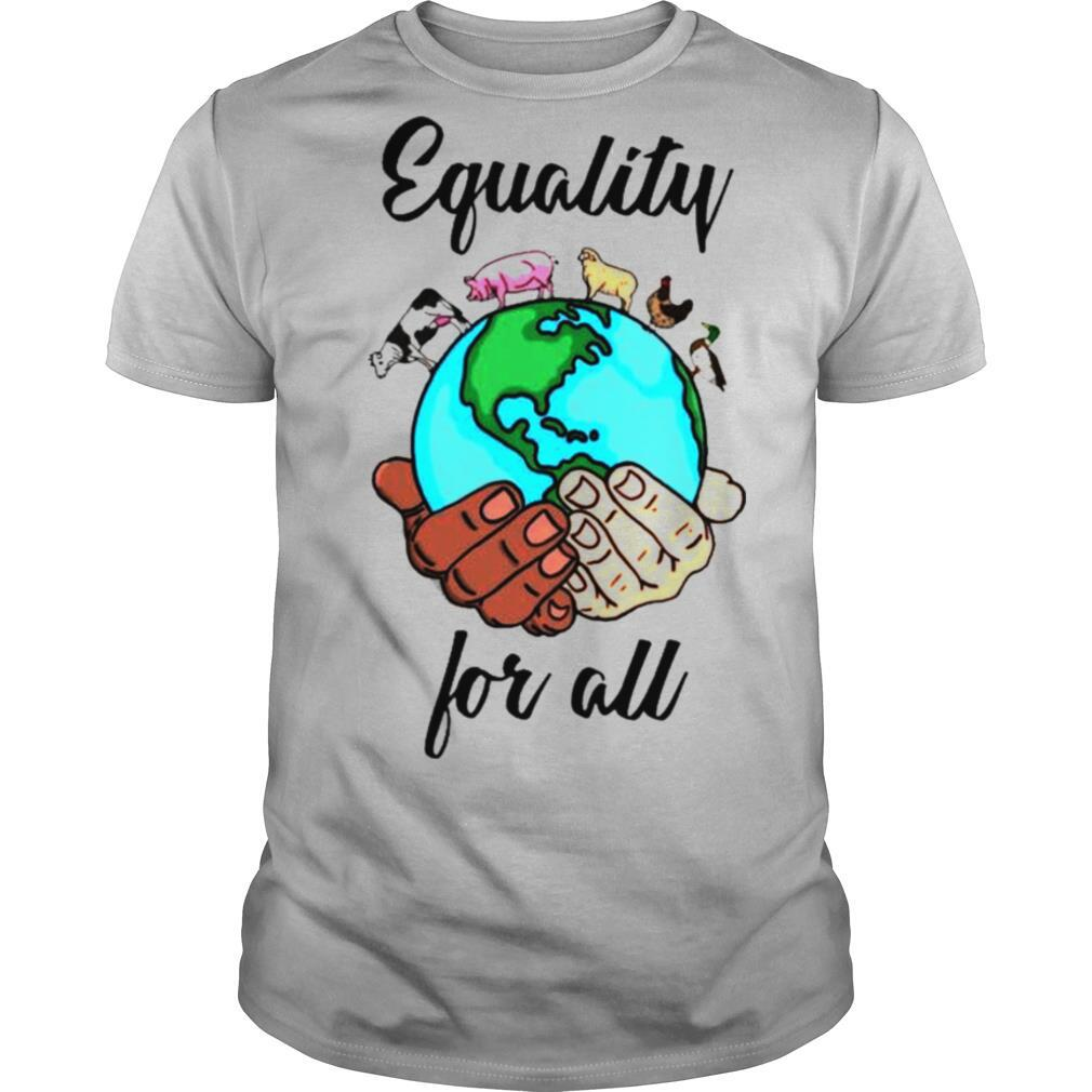 Equality for all shirt Classic Men's