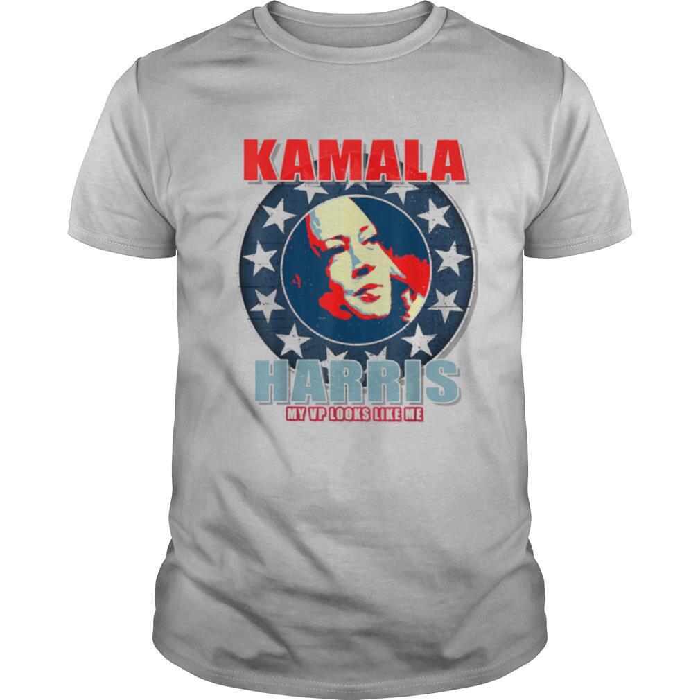 Kamala Harris Hope 2021 Inauguration Making History My VP shirt Classic Men's