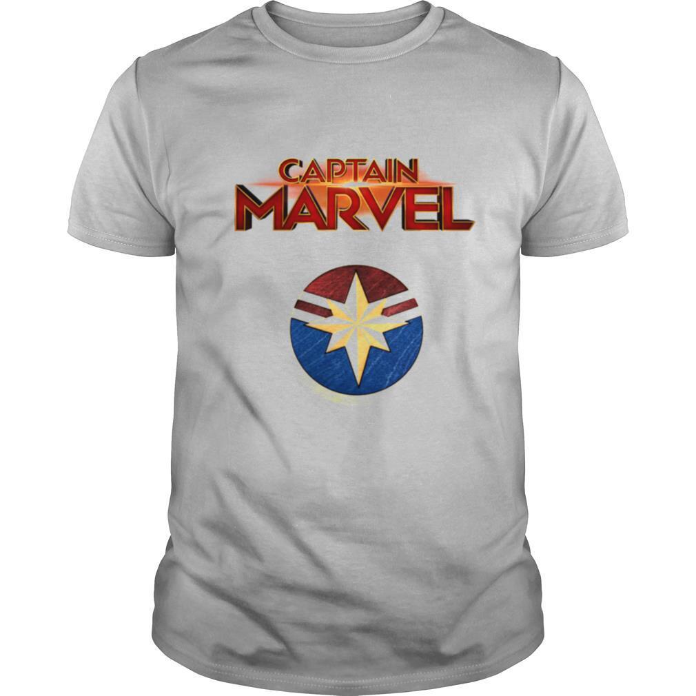 Best Captain Marvel shirt Classic Men's