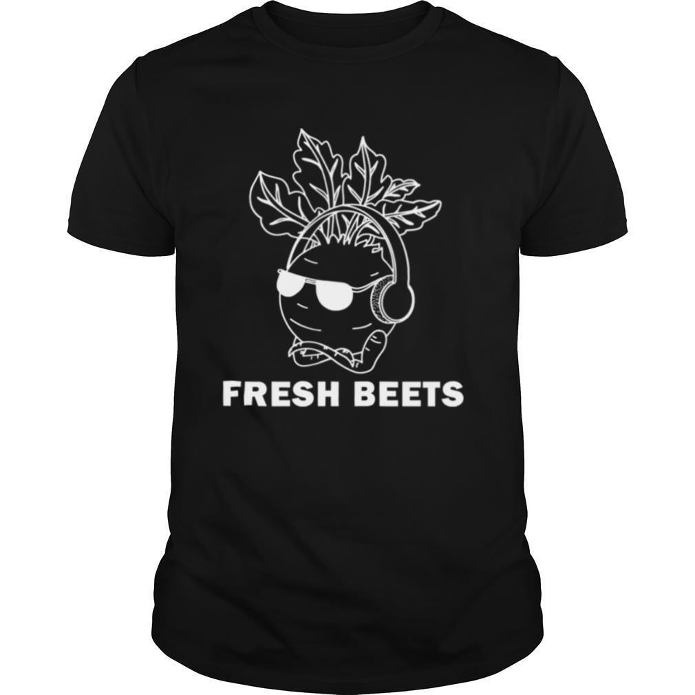 Fresh beets vegetable shirt Classic Men's