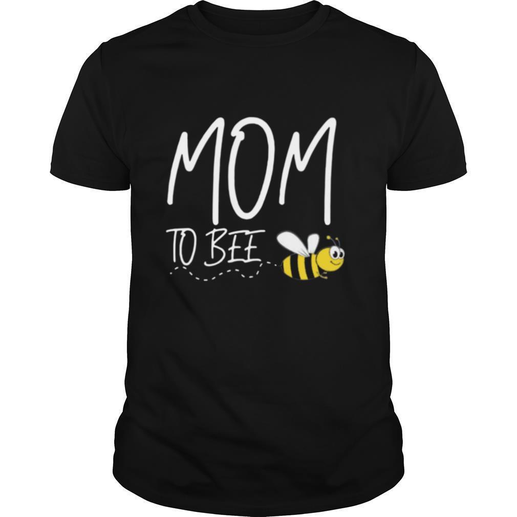 Mom To Bee shirt Classic Men's