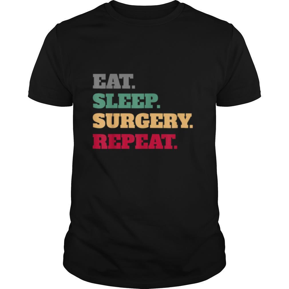 Surgeon Surgery Profession Idea shirt Classic Men's