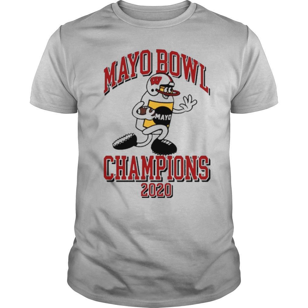 Mayo Bowl Champions 2021 shirt Classic Men's