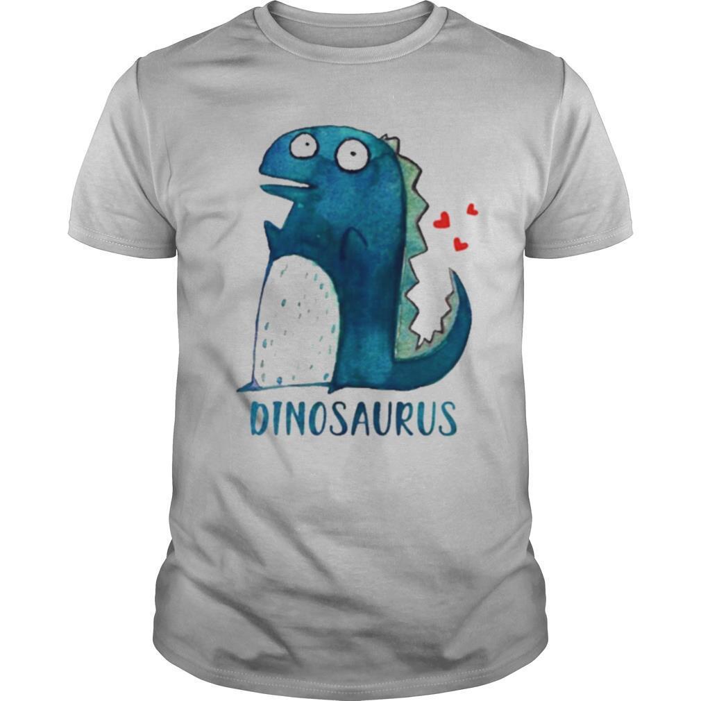 Dinosaur youth shirt Classic Men's