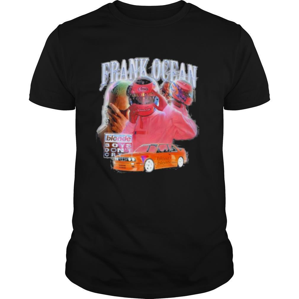 Frank ocean 2021 shirt Classic Men's