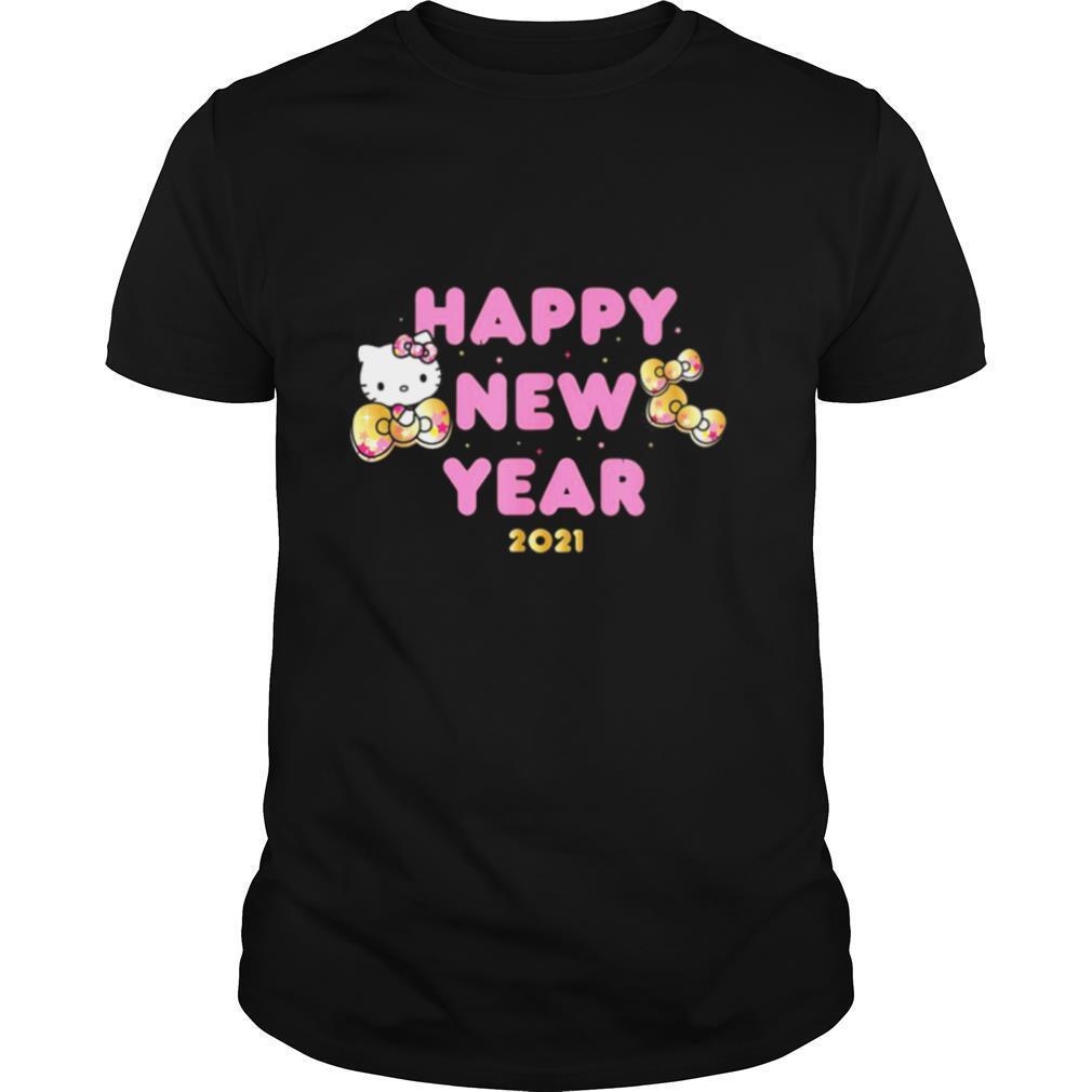 Happy New Year 2021 shirt Classic Men's