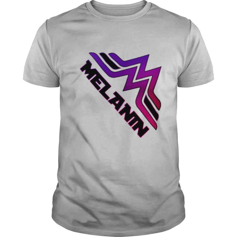 Melanin shirt Classic Men's