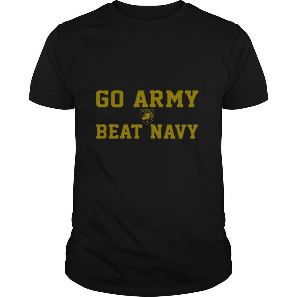 Go Army Beat Navy shirt Classic Men's