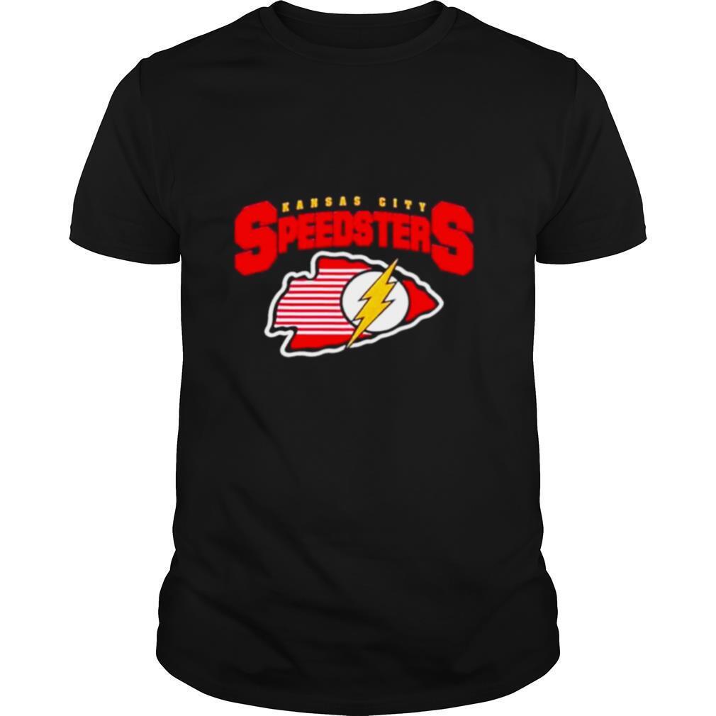 Kansas City Speedsters shirt Classic Men's
