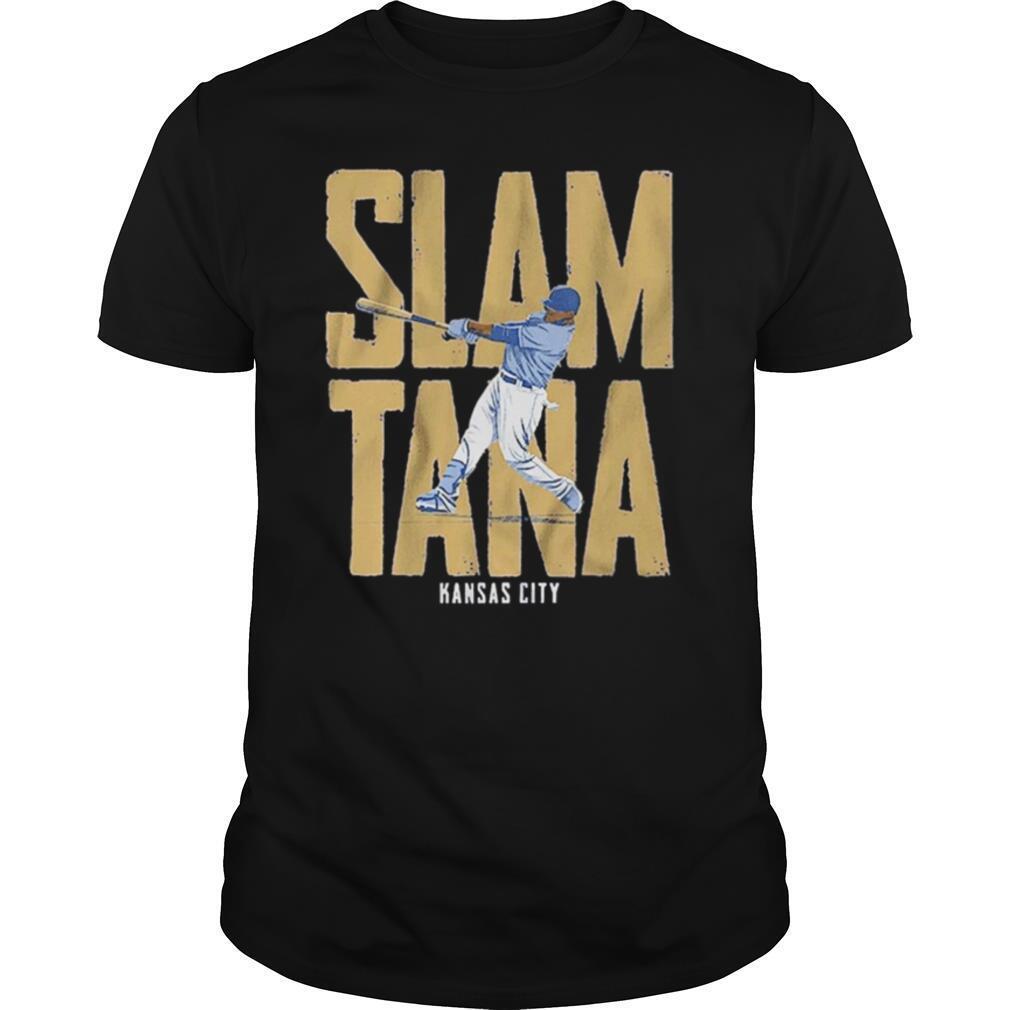 slam tana kansas city shirt Classic Men's