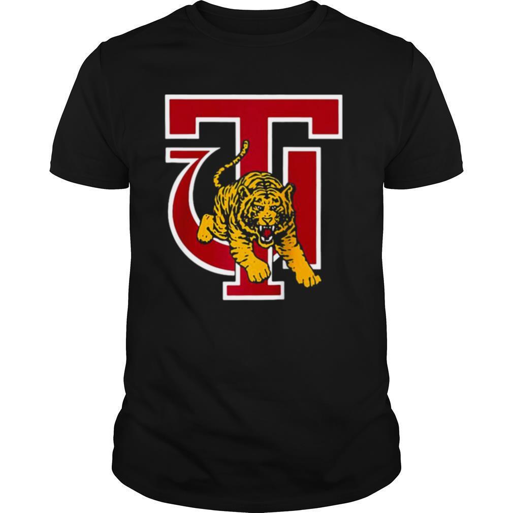 Tuskegee University Golden Tigers Ncaa shirt Classic Men's