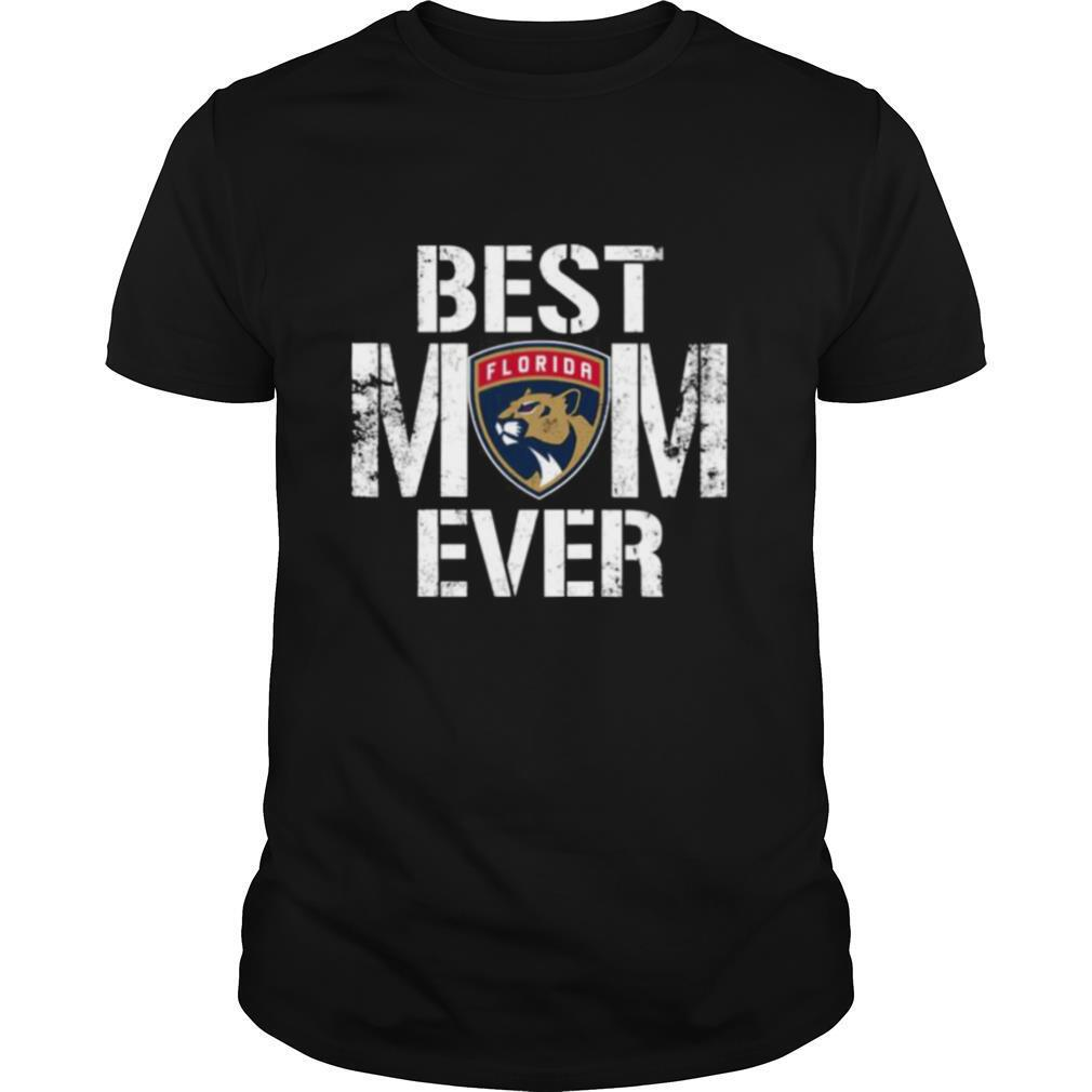 Best Florida Panthers Mom Ever shirt Classic Men's