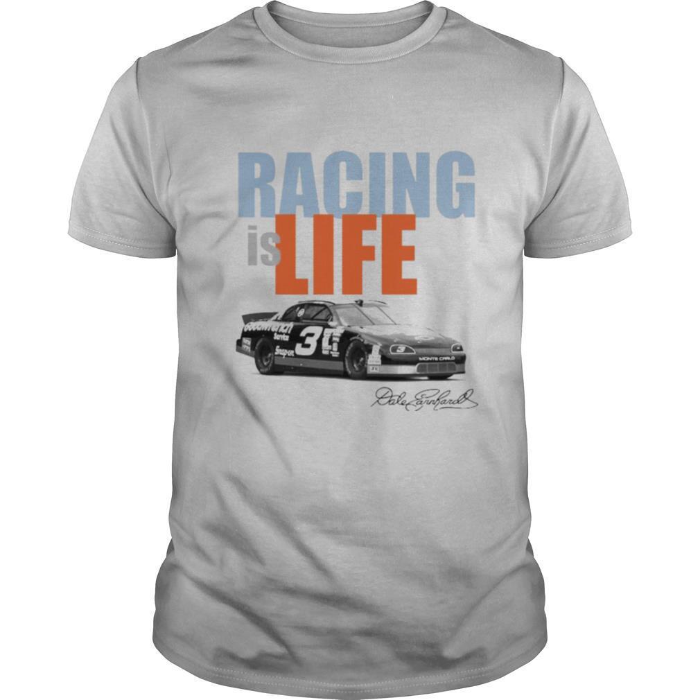 racking is life shirt Classic Men's
