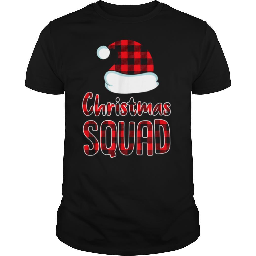 Christmas Squad Pajama shirt Classic Men's