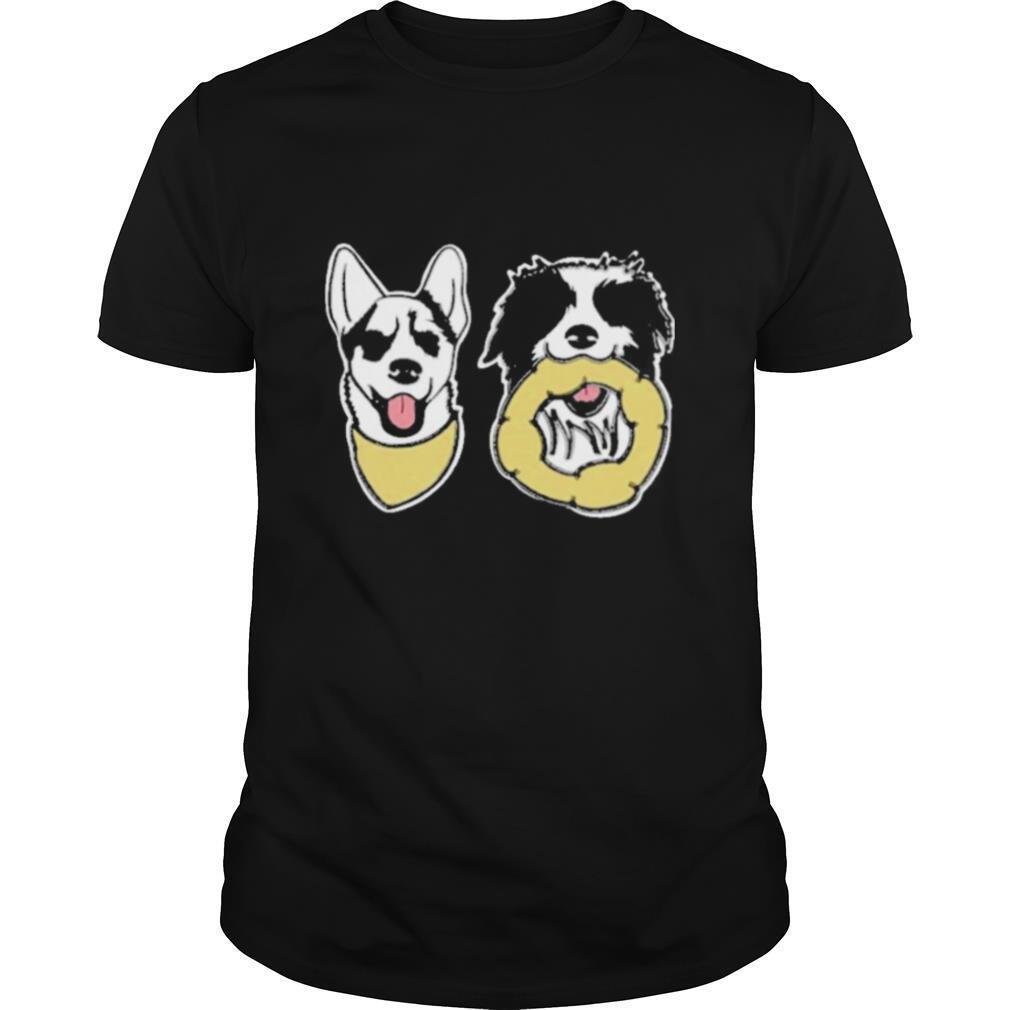 I love little puppy shirt Classic Men's