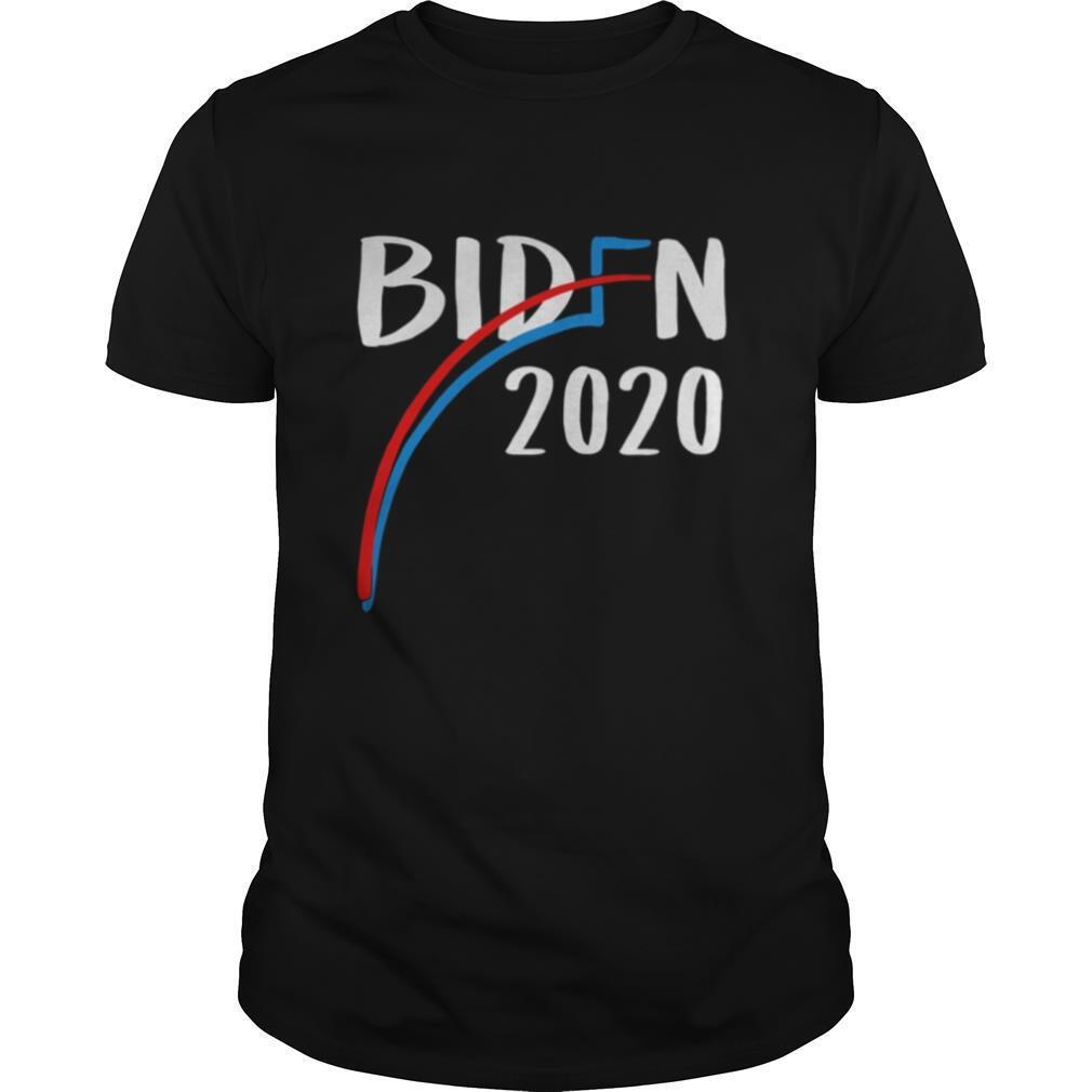 Biden 2020 Fraud shirt Classic Men's