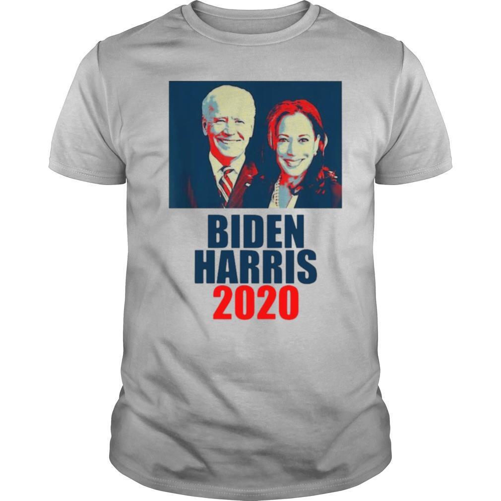 Biden Harris 2020 Election Democrat shirt Classic Men's