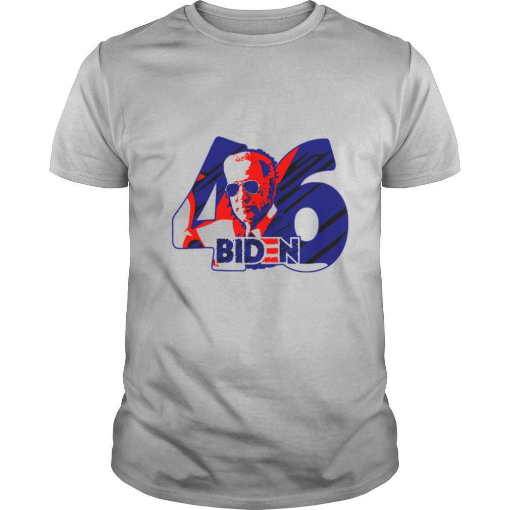 Joe Biden 46th Us President shirt Classic Men's