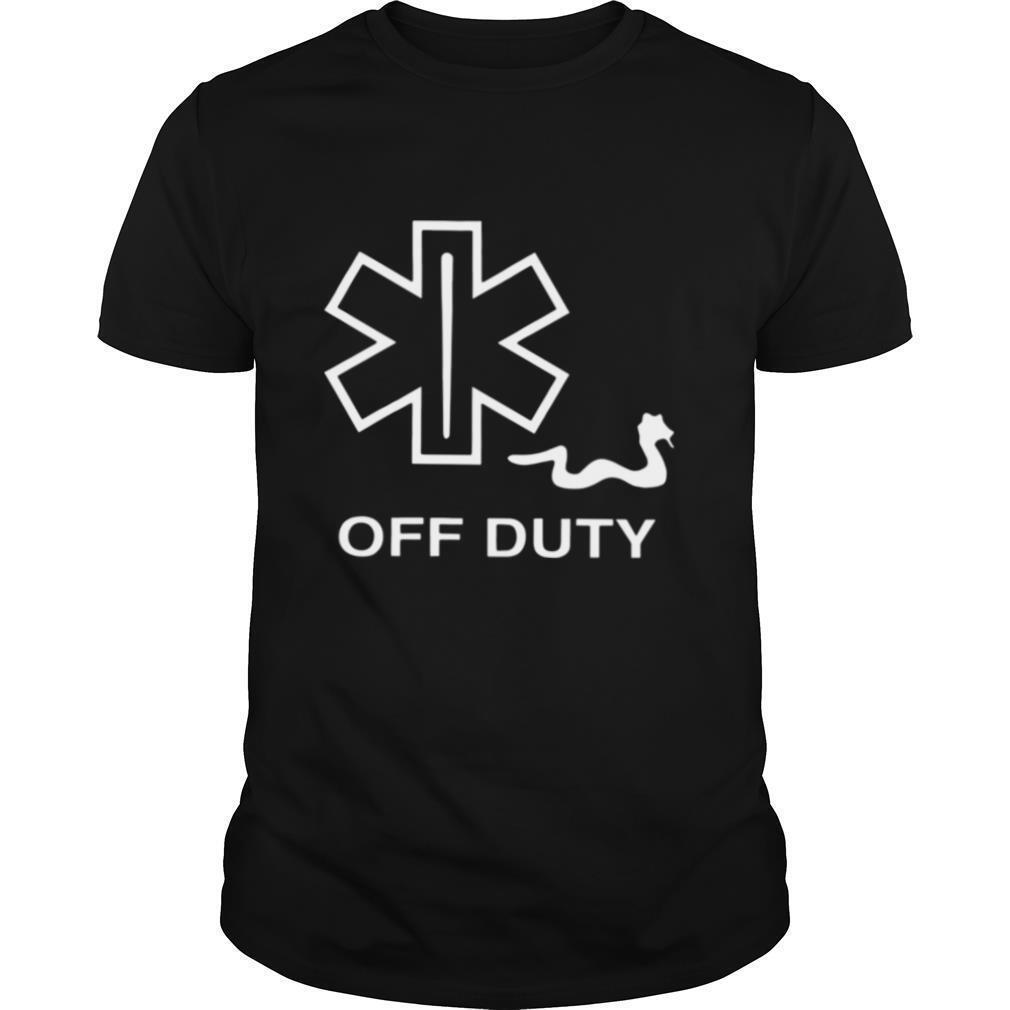 Duty Snake shirt Classic Men's