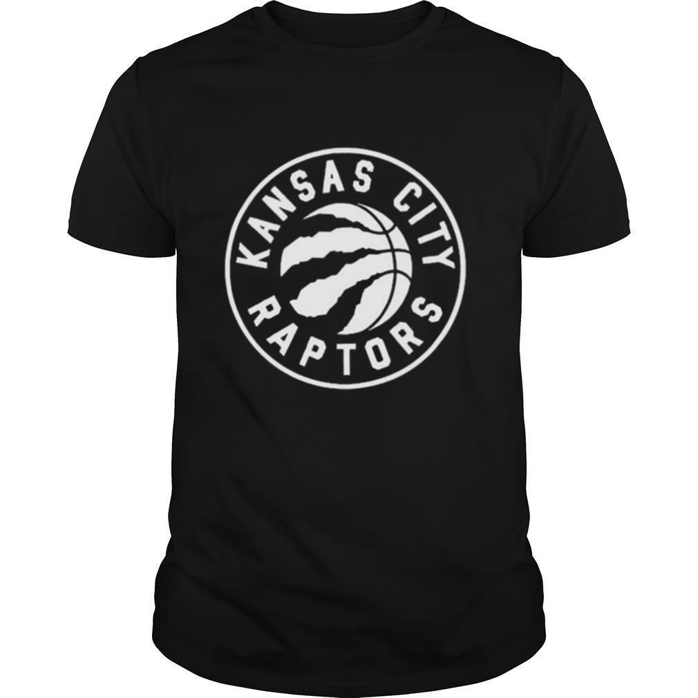 Kansas City Raptors shirt Classic Men's
