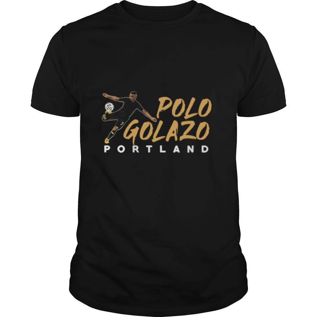 Polo Golazo Portland shirt Classic Men's