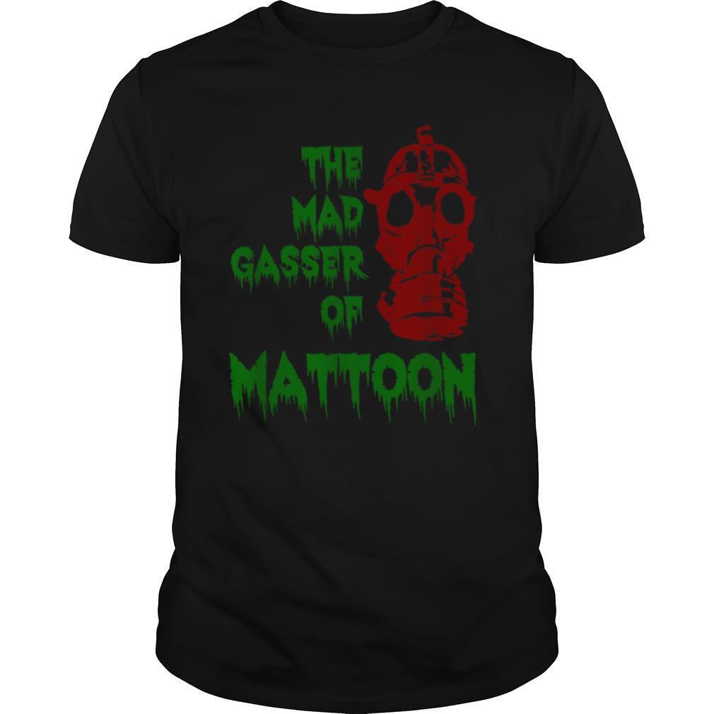The Mad Gasser of Mattoon shirt Classic Men's