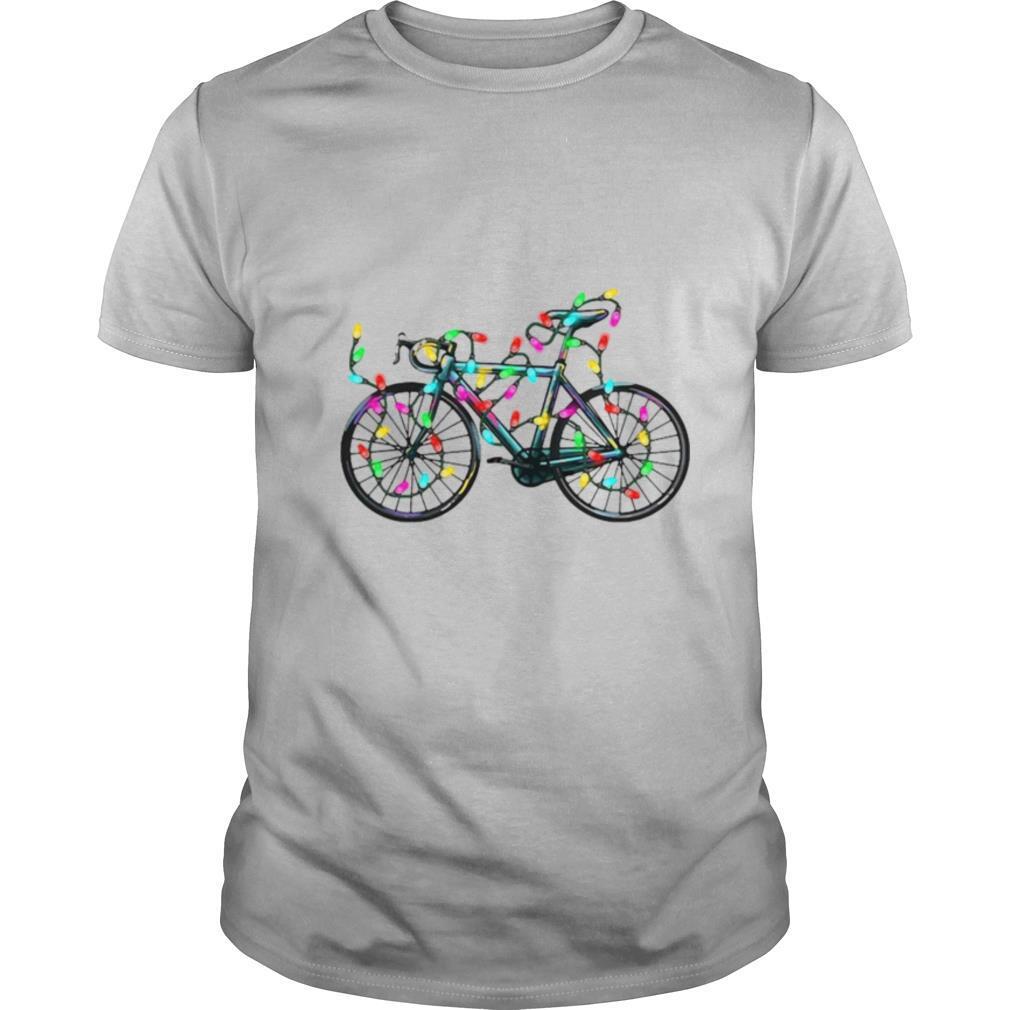 Ride Merry Christmas shirt Classic Men's