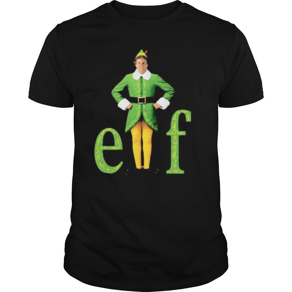 merry christmas elf shirt Classic Men's