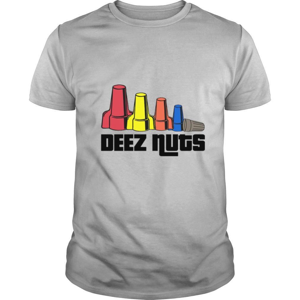 Deez Nuts shirt Classic Men's
