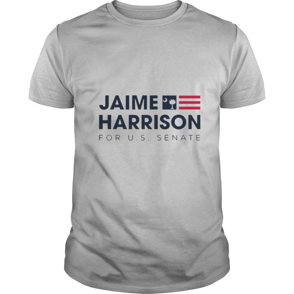 Jaime Harrison For Us Senate shirt Classic Men's