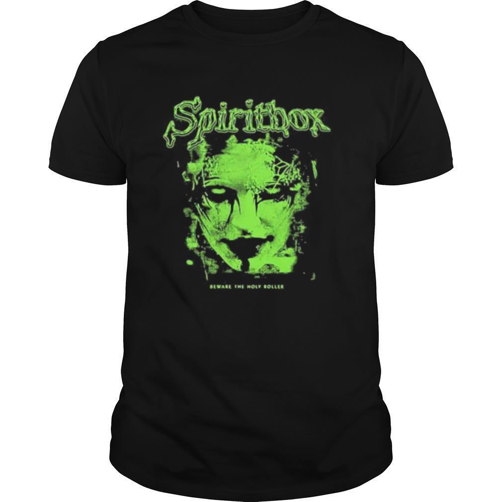 Spiritbox beware the holy roller shirt Classic Men's