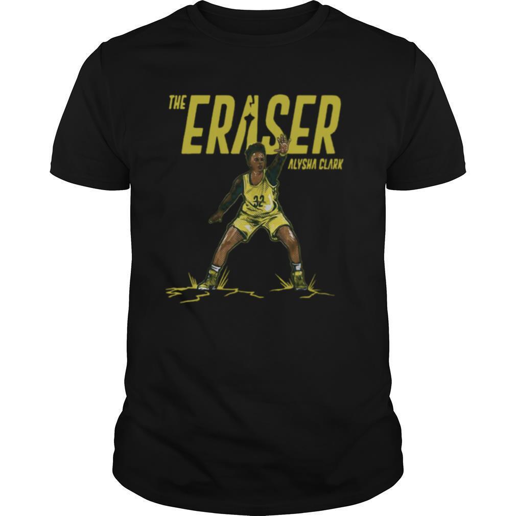 The Eraser shirt Classic Men's