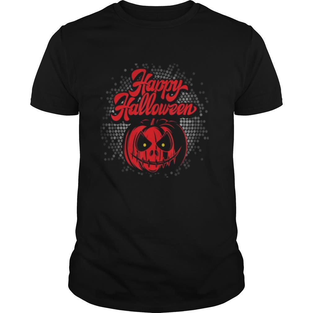 halloween Pumpkin shirt Classic Men's