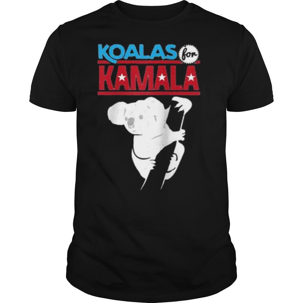 Koalas For Kamala shirt Classic Men's