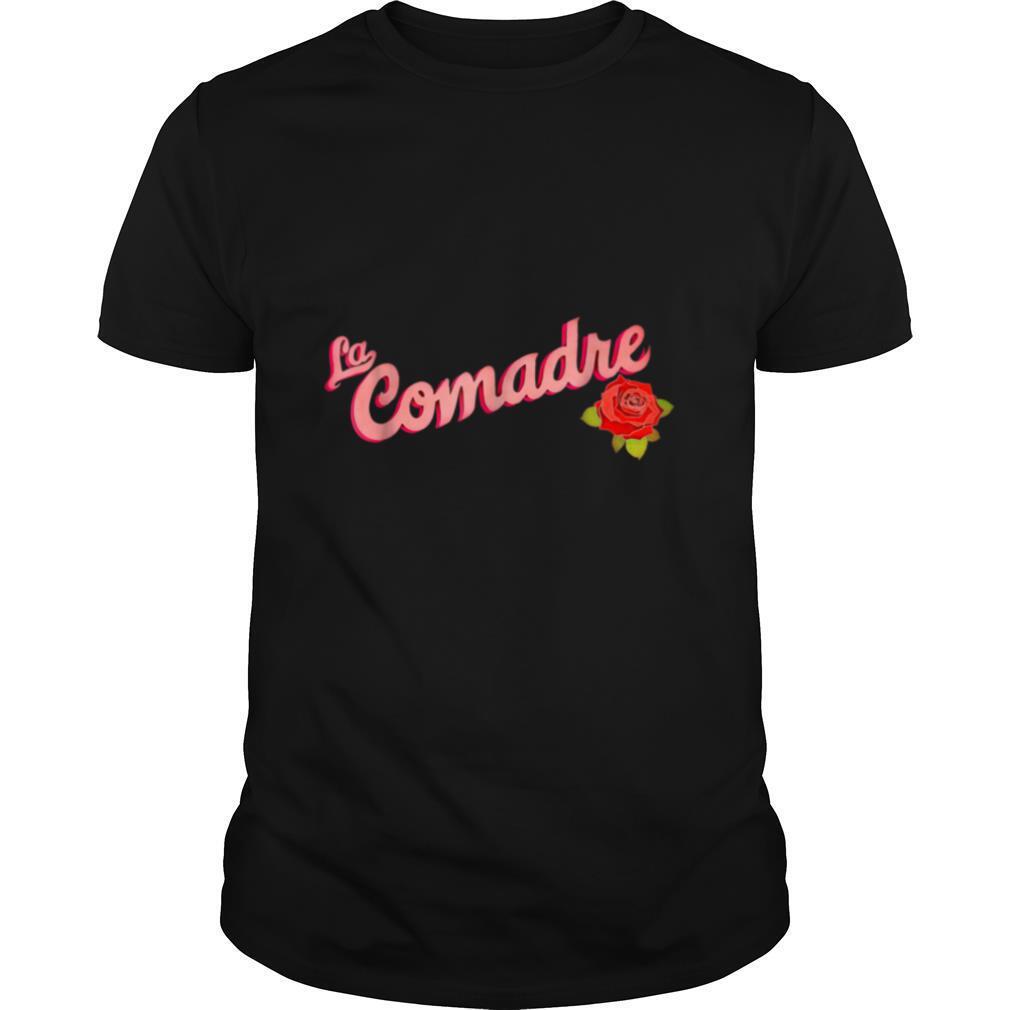 La Comadre shirt Classic Men's