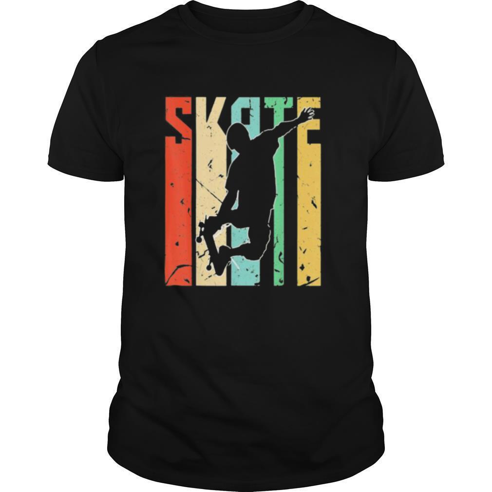 Skateboard vintage shirt Classic Men's