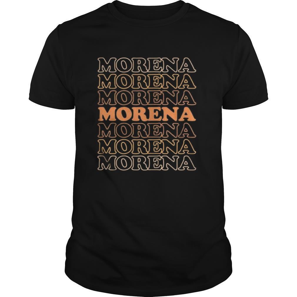 Morena shirt Classic Men's