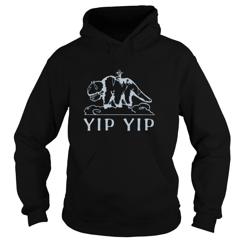 yip yip shirt