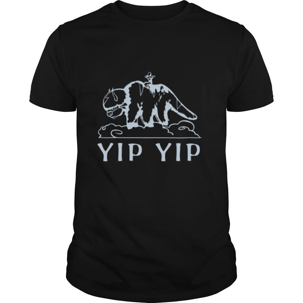 YIP YIP shirt Classic Men's