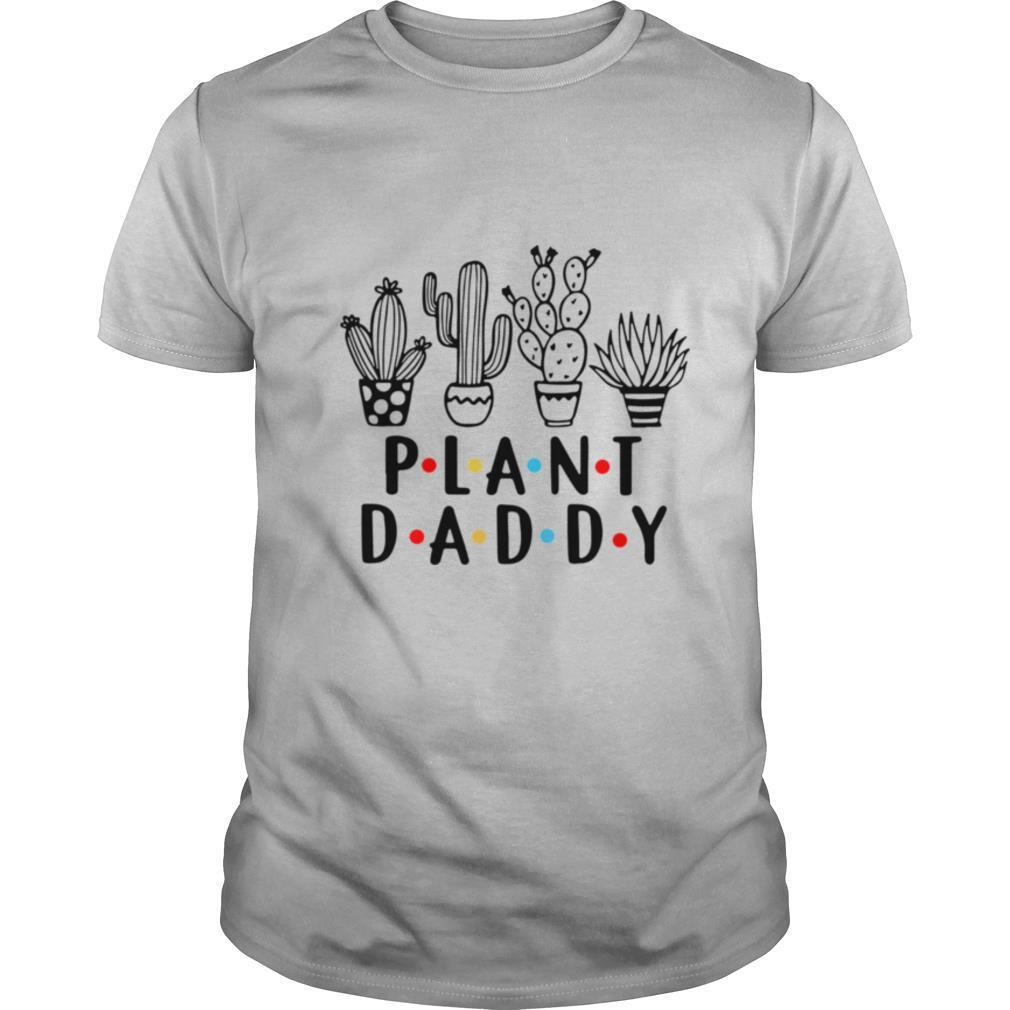 Cactus Plant Daddy Classic Halloween shirt Classic Men's