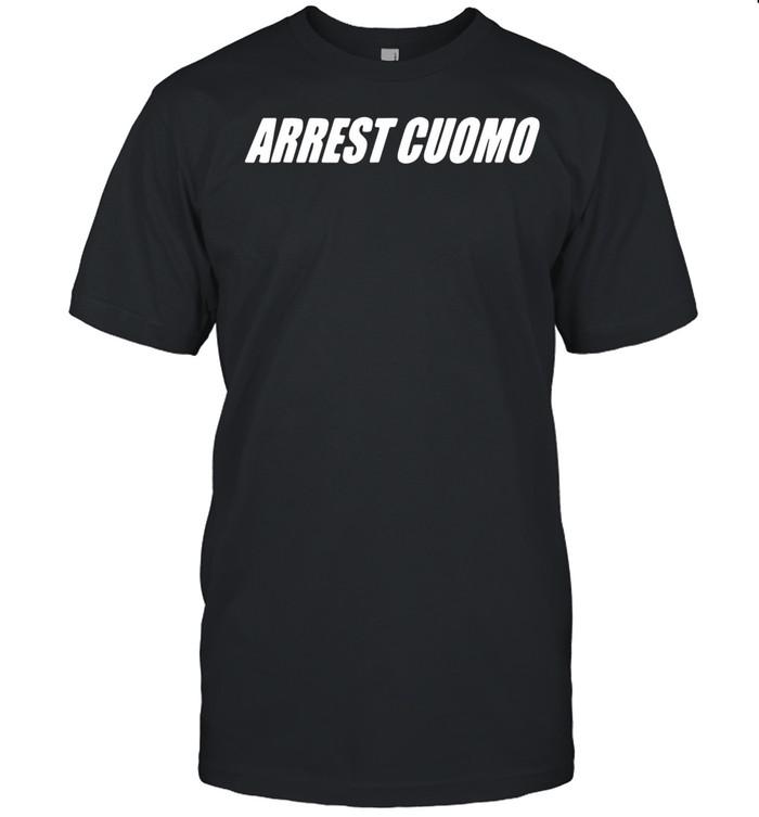 Arrest cuomo shirt Classic Men's T-shirt