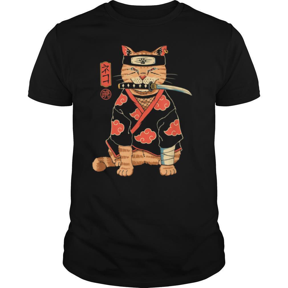 A Cat Suki T shirt Classic Men's