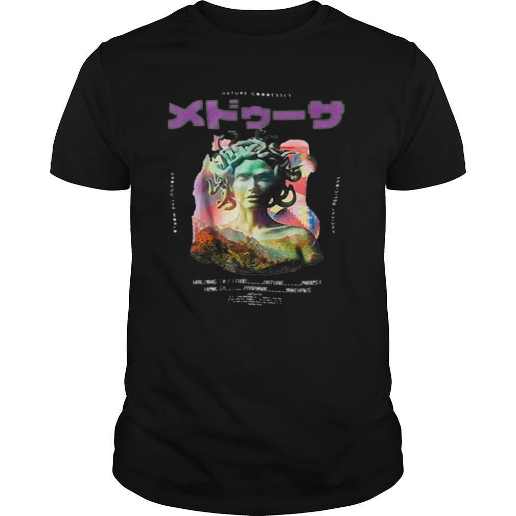 Nature coodsses list of water deities shirt Classic Men's