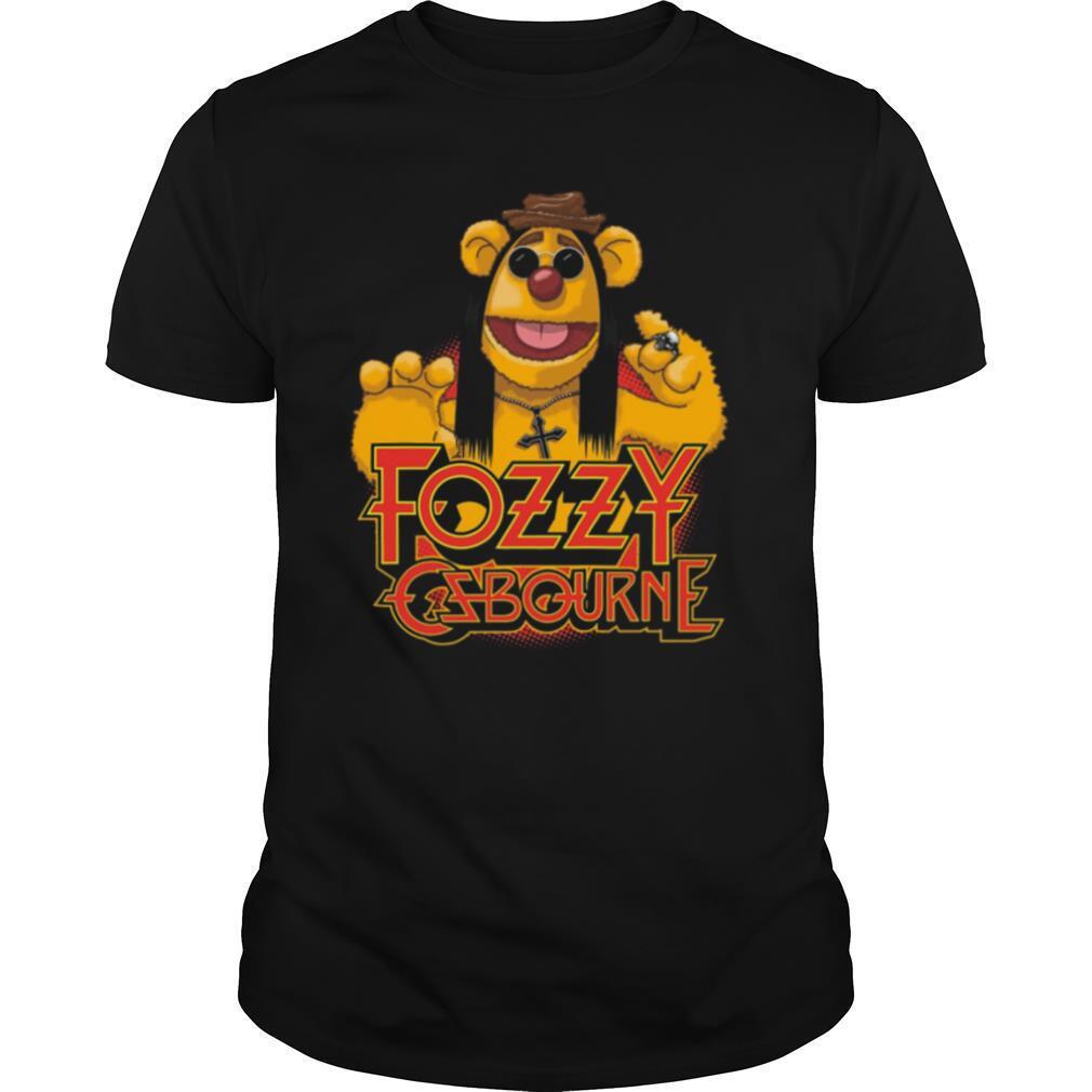 Fozzy Czbourne shirt Classic Men's