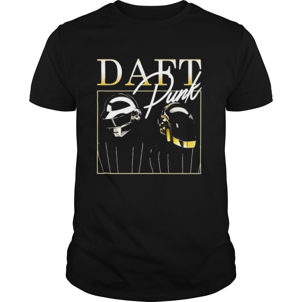 Daft Punk Break Up 1993 2021 shirt Classic Men's